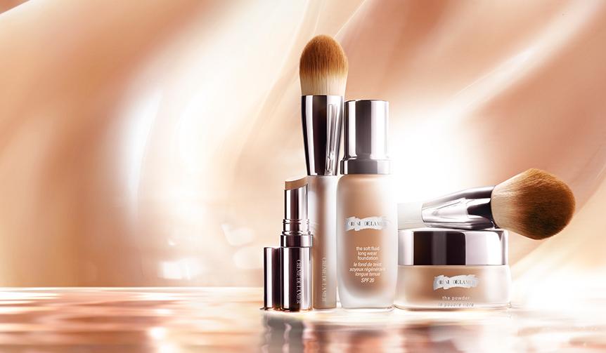 DE LA MER|ドゥ・ラ・メールから美容保湿成分配合のファンデーションが新登場