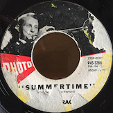 BILLY SPRAGUE 「Summer Time」