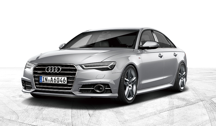 Audi A6 S line|アウディ A6 S line