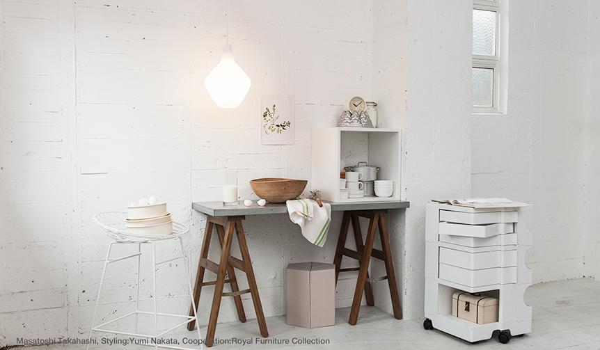 INNOLUX|フィンランドの照明メーカー・イノルクスが国内販売をスタート