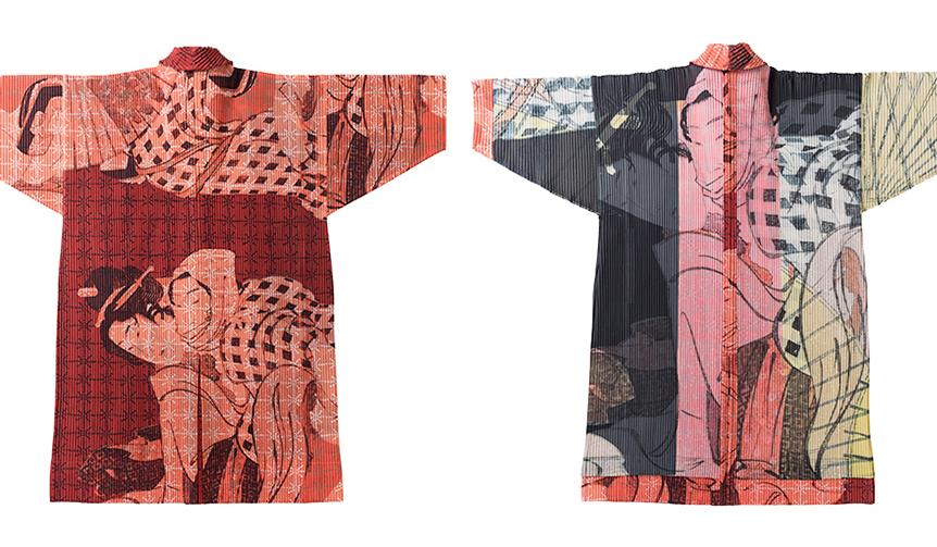 HANKYU MEN'S|阪急メンズ東京にハル・シリーズのポップアップショップがオープン