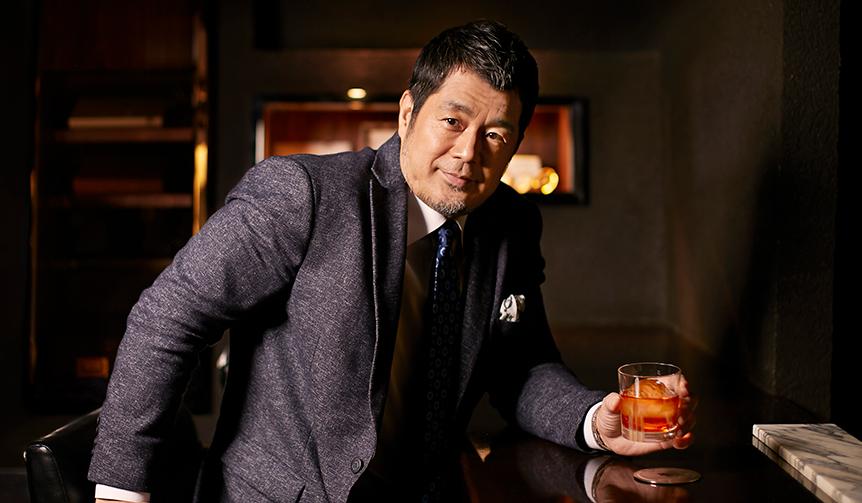 Hennessy X.O|髙田延彦が語る、ヘネシー X.Oの味わい