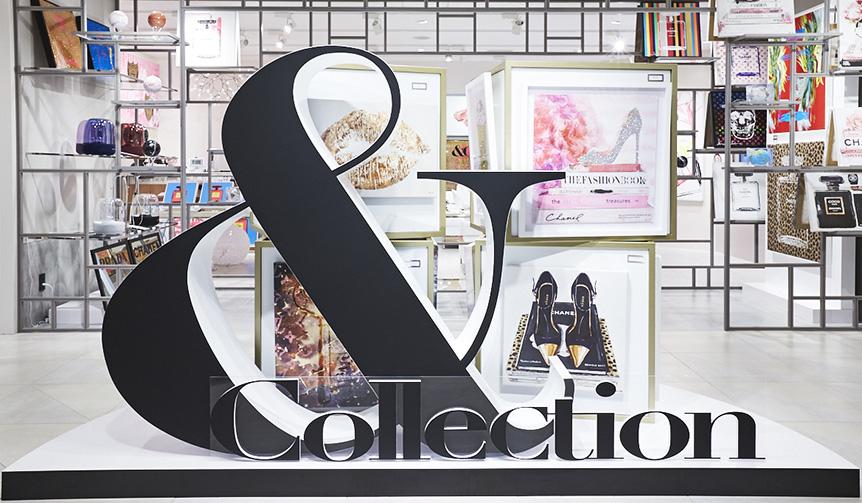 ART|世界中のセレブが愛するポップアートの専門店「&Collection」がオープン