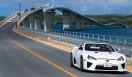 LEXUS AMAGING EXPERIENCE The 6th DRIVING LESSON in MIYAKOJIMA|レクサス アメージング スノーエクスペリエンス 第6回ドライビングレッスン イン 宮古島