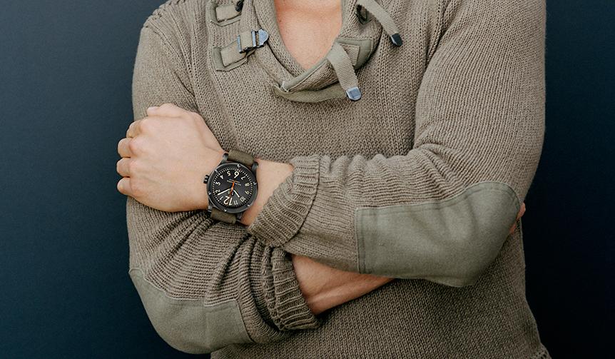 Ralph Lauren Watch & Jewelry|ロマンスを求めて、世界の遥か彼方へ。サファリへ。