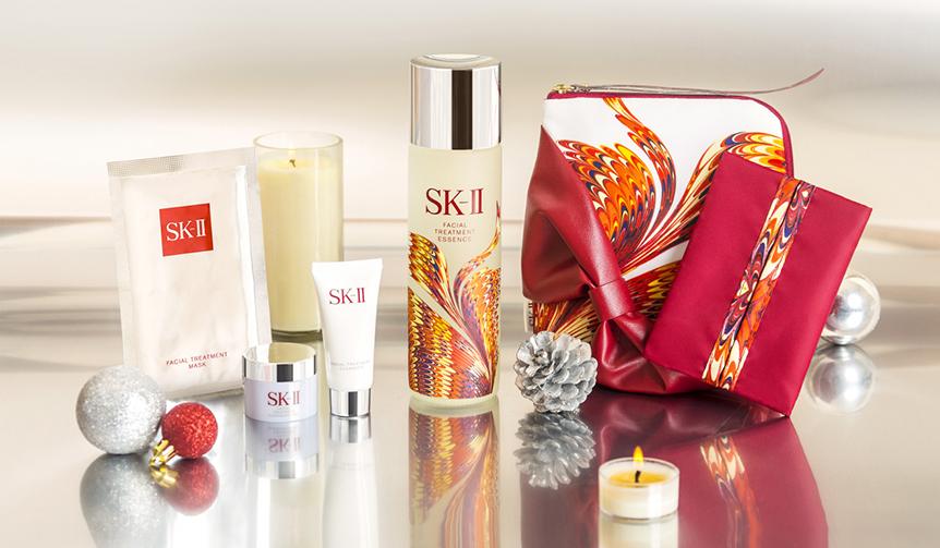 SK-II|今こそエスケーツーのクリスマス限定コフレを手に入れよう!