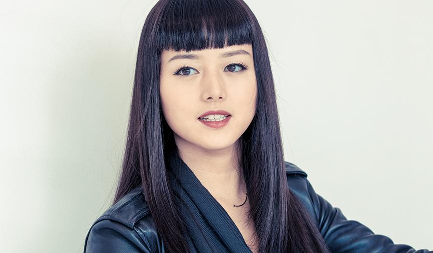 祐真朋樹・編集大魔王対談|vol.16  祐真キキさん