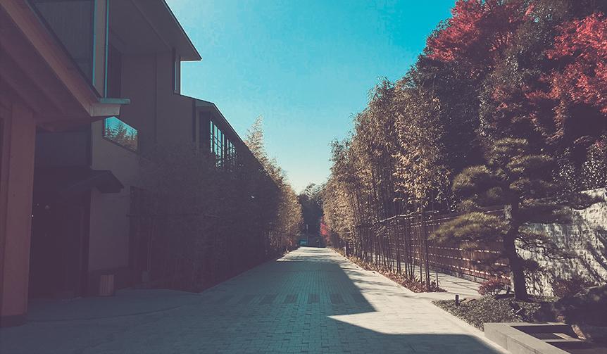 連載|麗子の部屋♥︎ 第6回「フォーシーズンズホテル京都に潜入!」