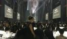 パリ郊外ラ・シテ・デュ・シネマ(撮影所)で催された2017年度版の壮大なガラパーティ