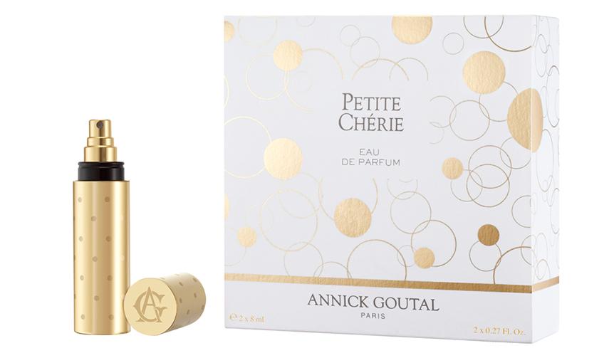 【1/2発売】ANNICK GOUTAL|新年を祝うゴールドボトルのパーススプレーが登場