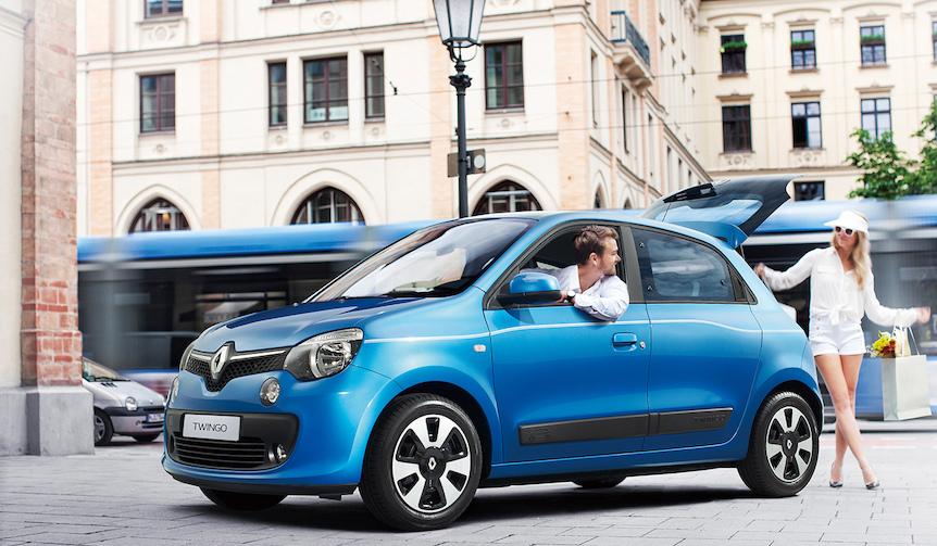 MTも用意されるエントリーグレードの「ゼン」を新設|Renault