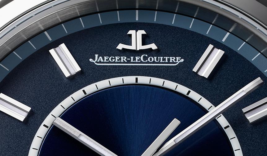 Jaeger-LeCoultre|自動巻きとなり、60周年を祝う、グランドメゾンのアイコン