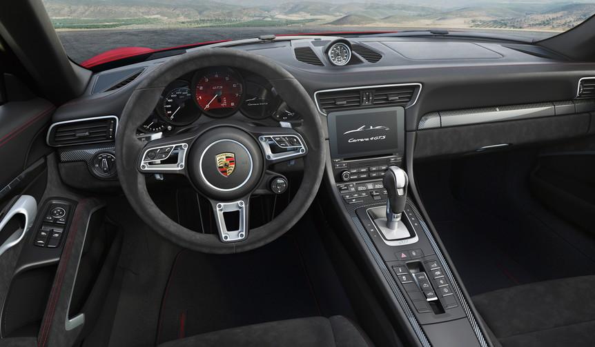 Porsche 911 Carrera 4 GTS Cabriolet ポルシェ 911 カレラ4 GTS カブリオレ