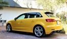 Audi A3 Sportback|アウディ A3 スポーツバック