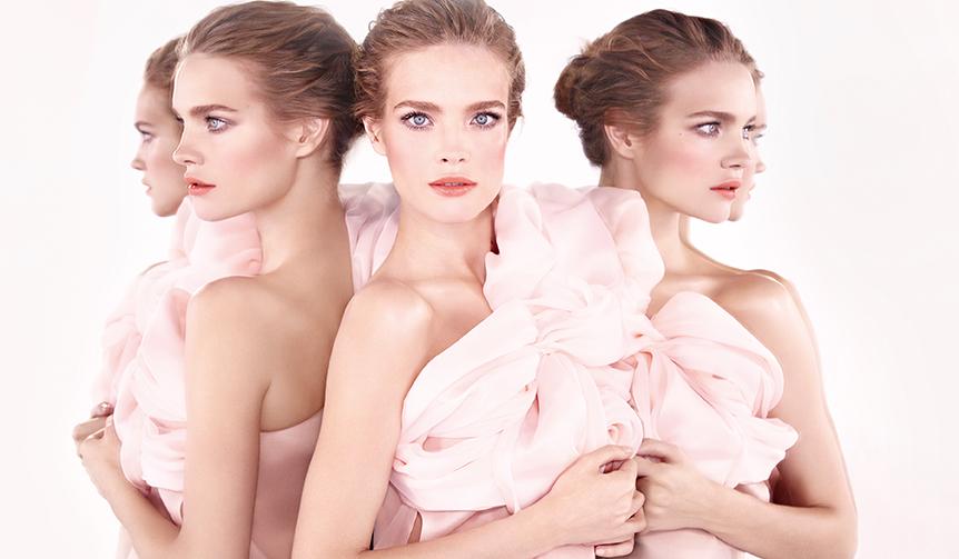 【2/3発売】Guerlain|肌をバラのように輝かせるベースメイクアップコフレ新登場