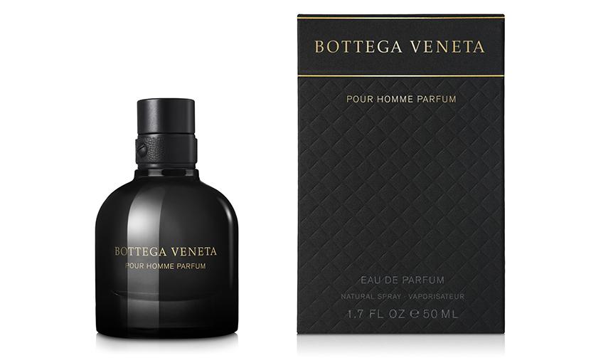 BOTTEGA VENETA|ボッテガ・ヴェネタから新しいメンズフレグランスが登場