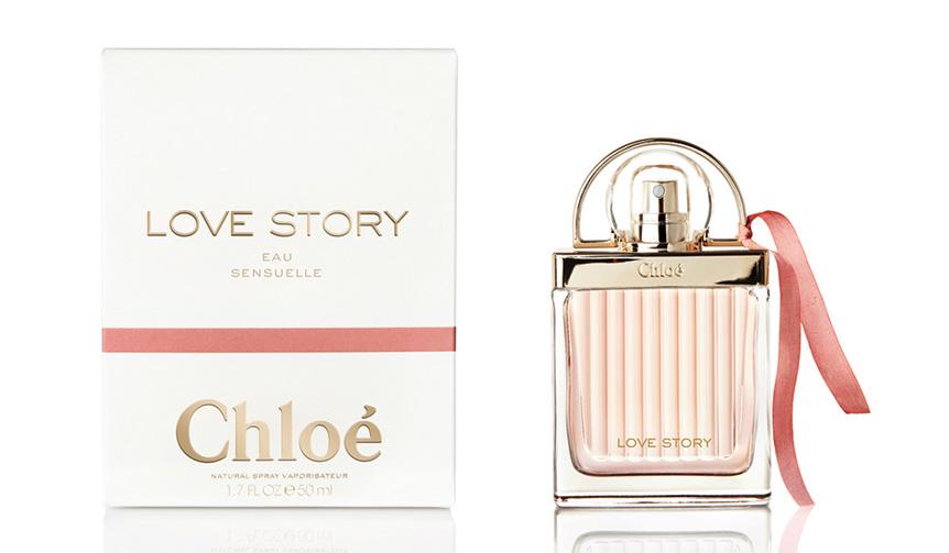 【2/15発売】Chloé|これまでにないほど女性らしくセンシュアルな香り