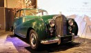 Bentley Mark VI Sport Saloon|ベントレー マークVI スポーツ サルーン