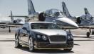 Bentley Continental GT Speed Breitling Jet|ベントレー コンチネンタル GTスピード ブライトリング ジェット