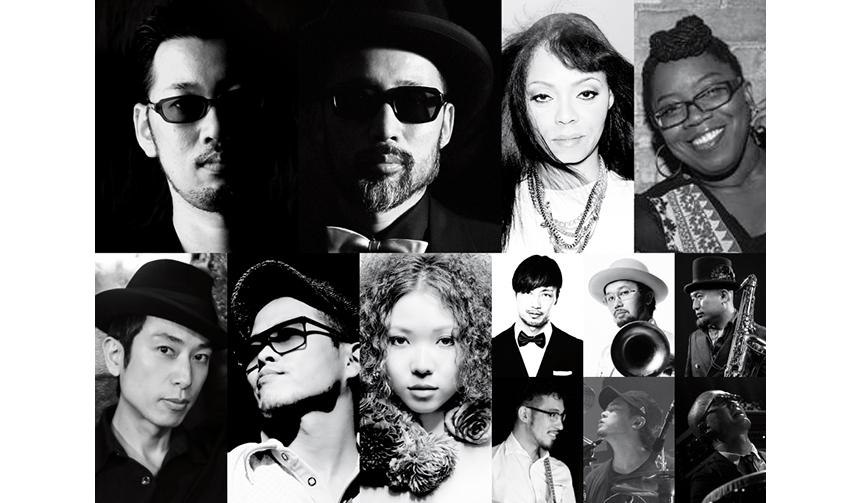 MUSIC|「Kyoto Jazz Massive」のビルボードライブが開催