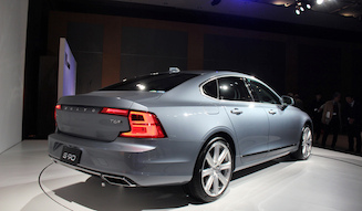 Volvo S90 / V90 / V90 Crosscountry