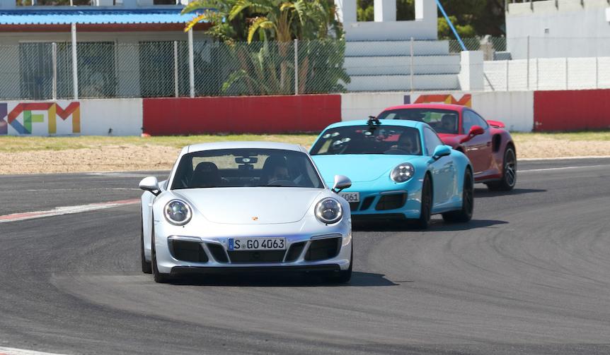 Porsche 911 GTS|ポルシェ 911 GTS 04