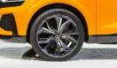 Audi Q8 Sport concept|アウディ Q8 スポーツ コンセプト