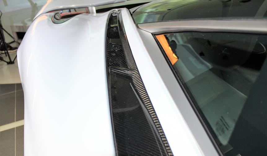 McLaren 720S マクラーレン 720S