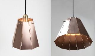 照明ブランド「NEW LIGHT POTTERY」とコラボレーション|川辺手練団