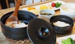 料理は和洋問わず、オーブンでも直火でも。「tainetsu」シリーズ|ViVO,VA
