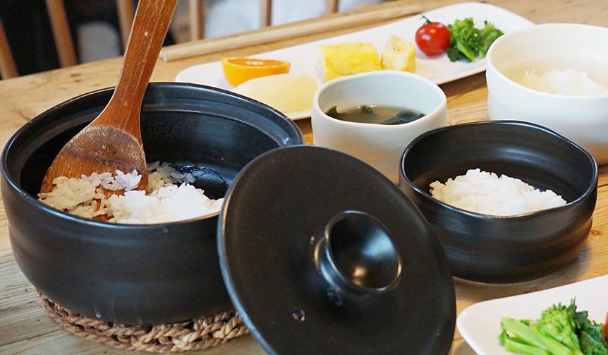 ViVO,VA|料理は和洋問わず、オーブンでも直火でも。「tainetsu」シリーズ