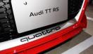 Audi TTRS Coupe|アウディ TTRS クーペ