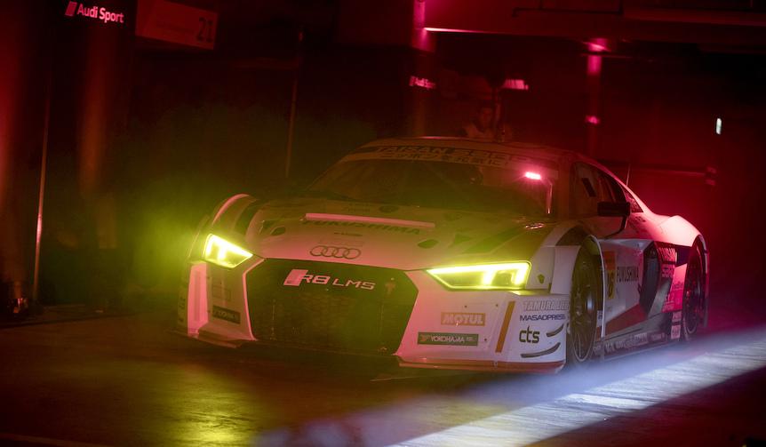 2017年も攻めるアウディスポーツ|Audi