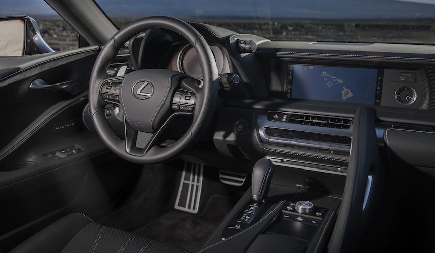 Lexus LC|レクサス LC