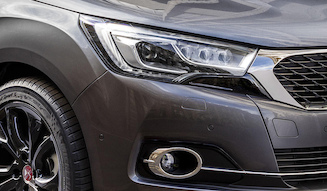 DS 4 Performance Line|DS 4 パフォーマンス ライン