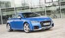 Audi TTRS|アウディ TTRS