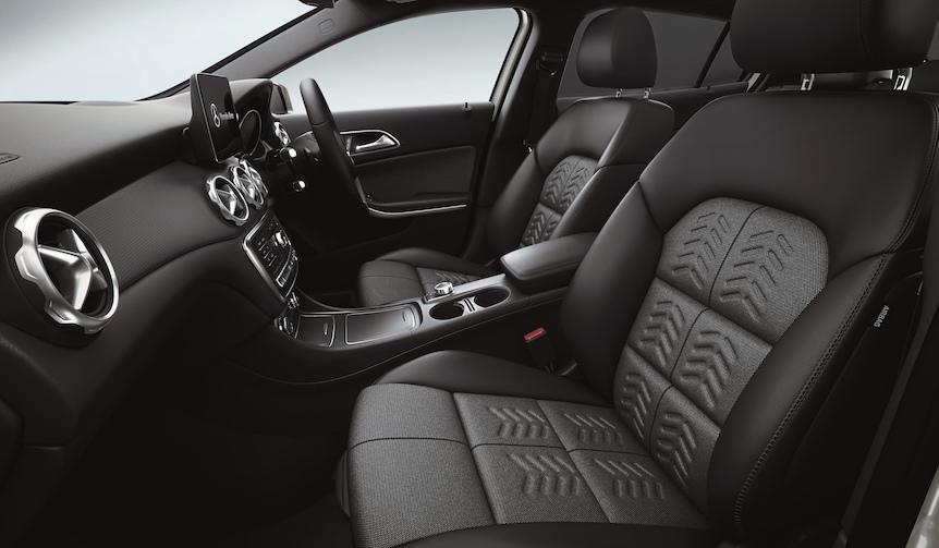 Mercedes-Benz GLA 180 メルセデス・ベンツ GLA 180