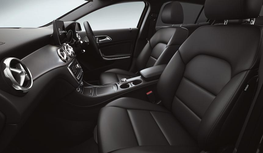 Mercedes-Benz GLA 220 4MATIC|メルセデス・ベンツ GLA 220 4MATIC