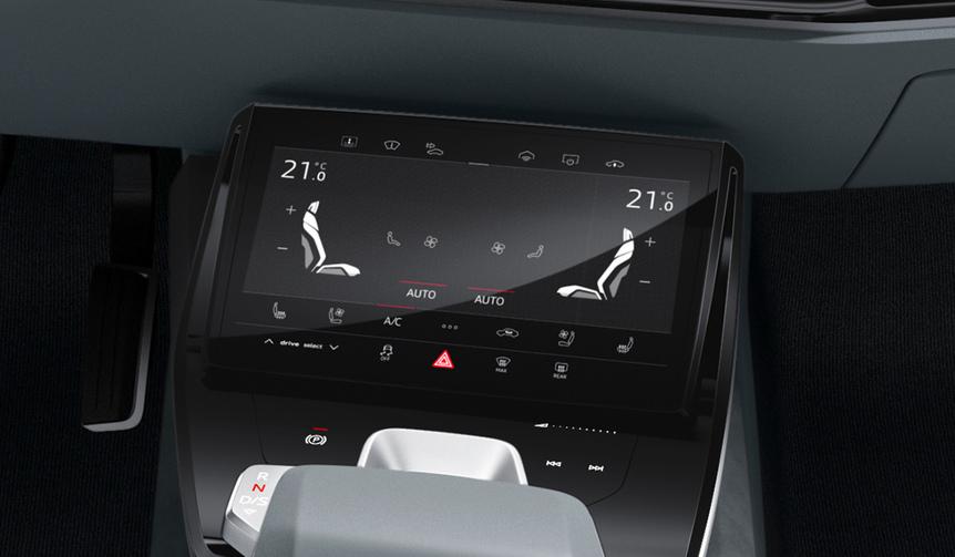 Audi e-tron Sportback concept|アウディ eトロン スポーツバック コンセプト