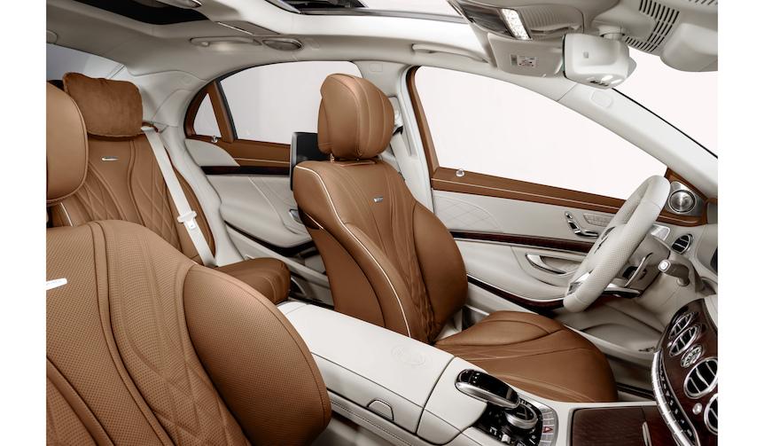 Mercedes-AMG S 65|メルセデス AMG S 65