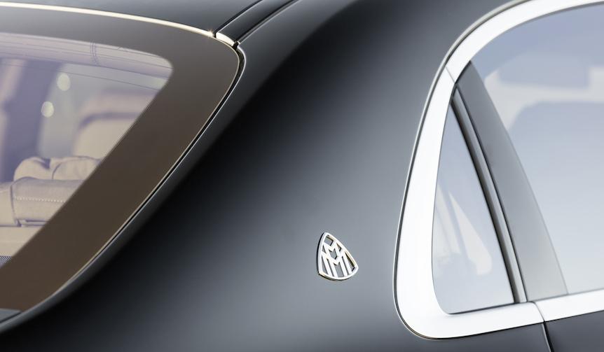 Mercedes-Maybach S 680|メルセデス・マイバッハ S 680