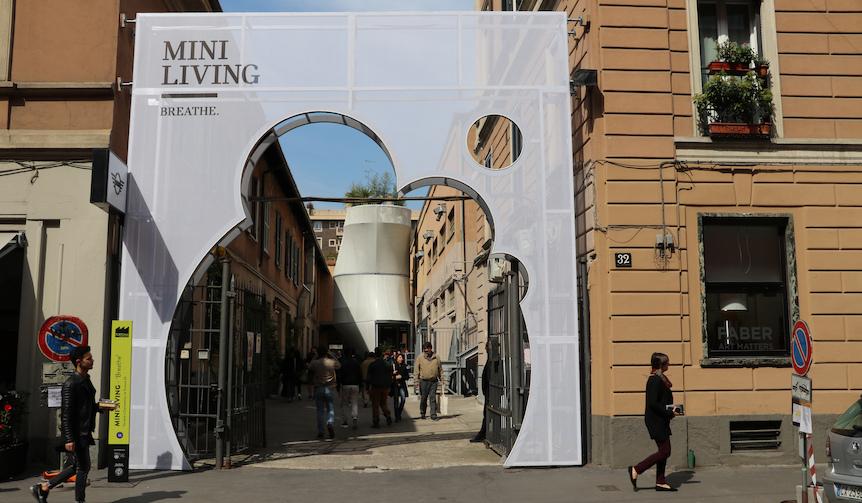 Milano design week 2017 web magazine for Design week milano 2017