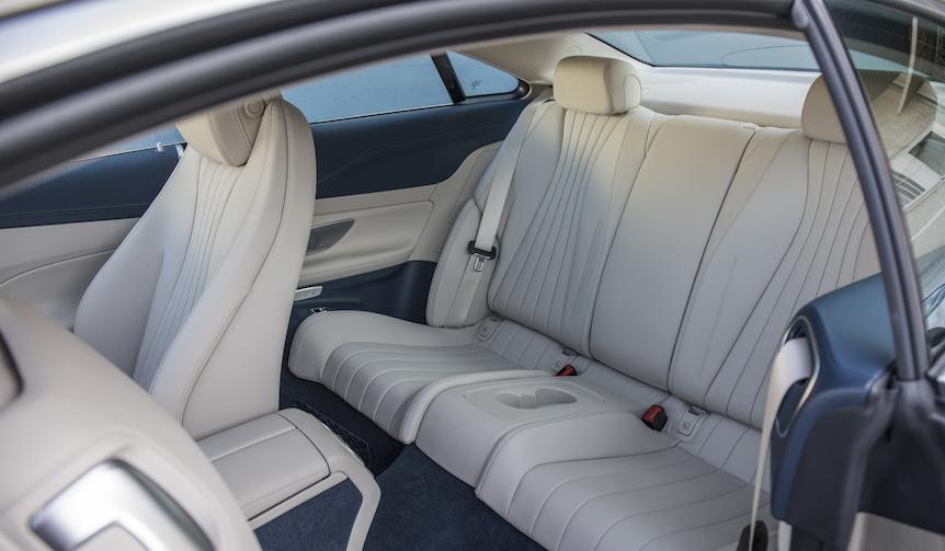 Mercedes-Benz E 300 Coupe メルセデス・ベンツ E 400 クーペ