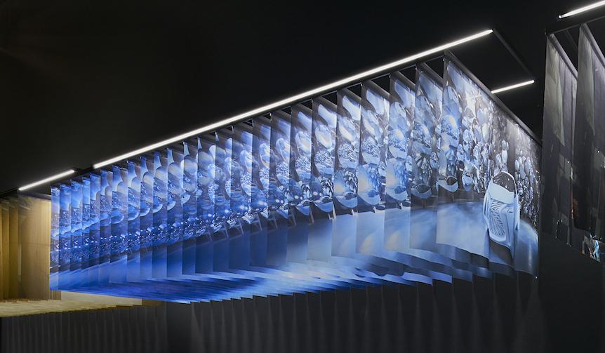 ミラノサローネで披露した『LEXUS YET』を東京で凱旋展示|Lexus
