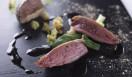 EAT|旬の食材を生かした繊細な料理の数かず