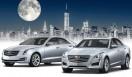 Cadillac CTS Silver Moon Right Edition & ATS Sedan Silver Moon Right Edition|キャデラック CTS シルバームーンライトエディション & ATSセダン シルバームーンライトエディション