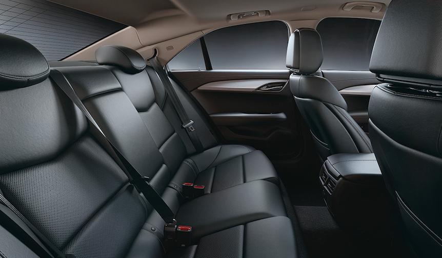 Cadillac ATS Sedan Silver Moon Right Edition |キャデラック ATSセダン シルバームーンライトエディション