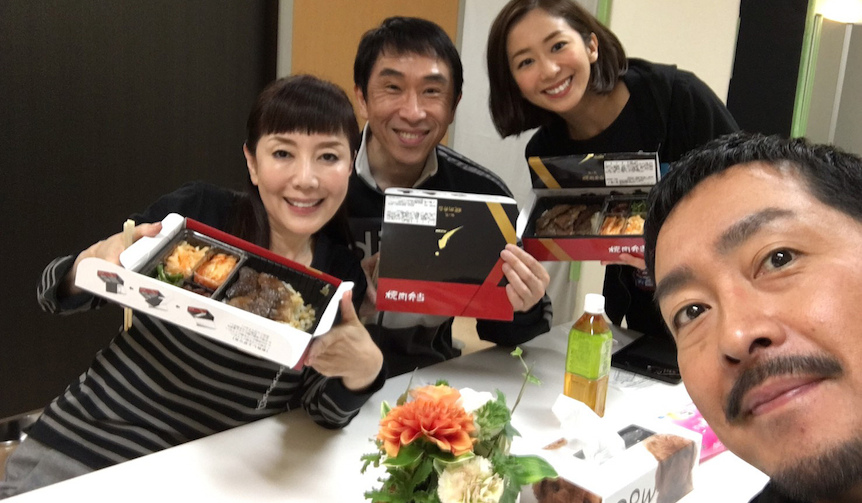 戸田恵子|3か月間、4人で頑張った三谷さんの新作舞台「不信」