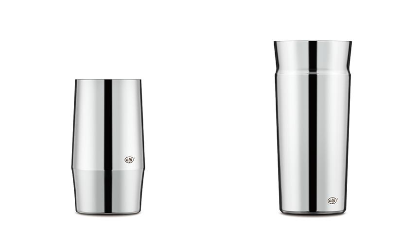 THERMOS|スタイリッシュなデザインを纏うステンレス製真空断熱タンブラー