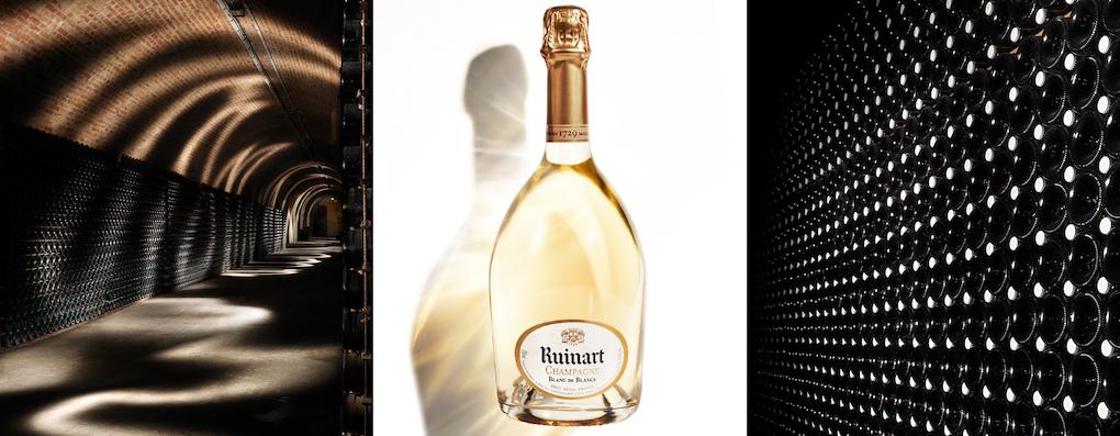 Ruinart|「シャンパーニュの宝石」と賞される世界最古のシャンパーニュ